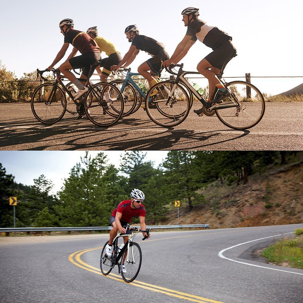 Best Road Bikes Reviews 2018: Top 5+ Recommended