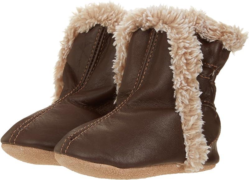 Robeez Classic BN Crib Shoe