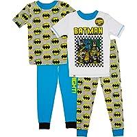 LEGO Juego de Pijama de 4-10,4 Piezas. Juego de Pijama para Niños