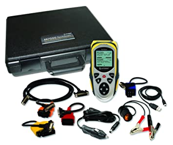 AUTOXRAY TECHSCAN 7000 DRIVERS DOWNLOAD (2019)