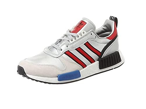 outlet store 182ce 97257 adidas Originals Risingstar X R1 Never Made, Silver Metallic ...