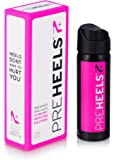 NEW -- PreHeels Clear Blister Prevention Spray (Mini Size) -- BEST OF BEAUTY 2017