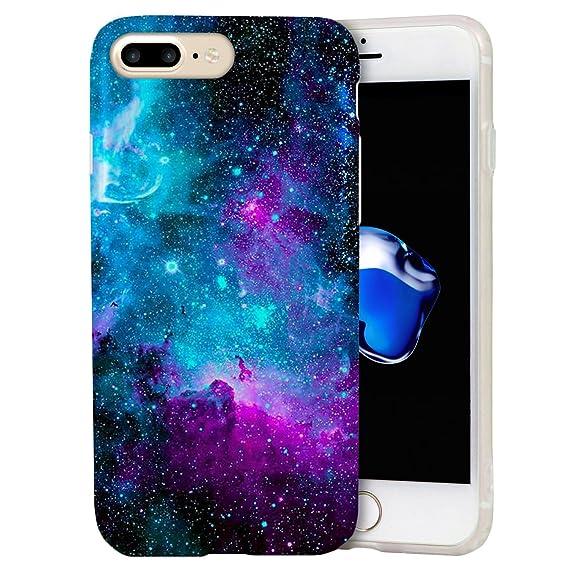 iphone 7 plus case cosmos
