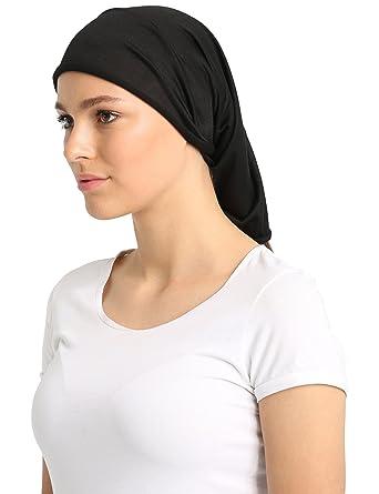 Berydale Écharpe tube multifonctions pour femme, Noir, OS  Amazon.fr   Vêtements et accessoires e880b886d2d