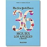 NYT. 36 Hours. Los Angeles & Beyond (Pocket