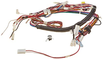 amazon com frigidaire 5304476754 dishwasher wire harness dishwasher water hookup frigidaire dishwasher leaking from the