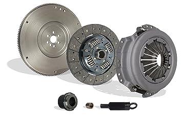 HD embrague volante Kit para Chevy S10 GMC Sonoma Isuzu Hombre 2.2: Amazon.es: Coche y moto