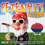 Fetenhits - Die Deutsche - Best Of (3cd)