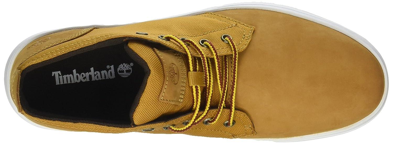 Square Chukka Davis Timberland Herren Boots deCoQrxBWE