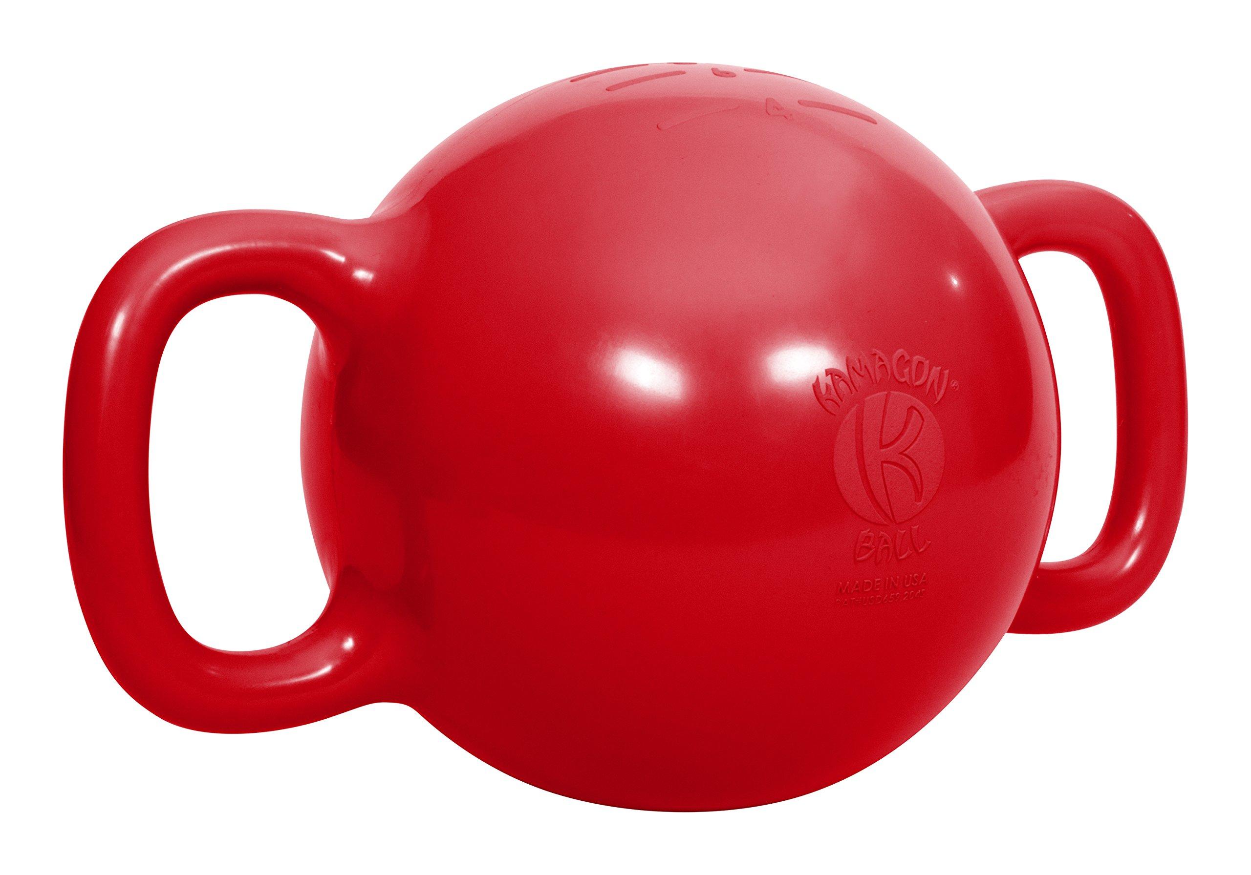 Kamagon 9'' Ball - Red