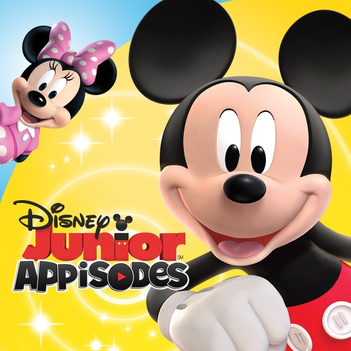 Road Rally - Mickey Mouse Clubhouse - Disney Junior Appisodes