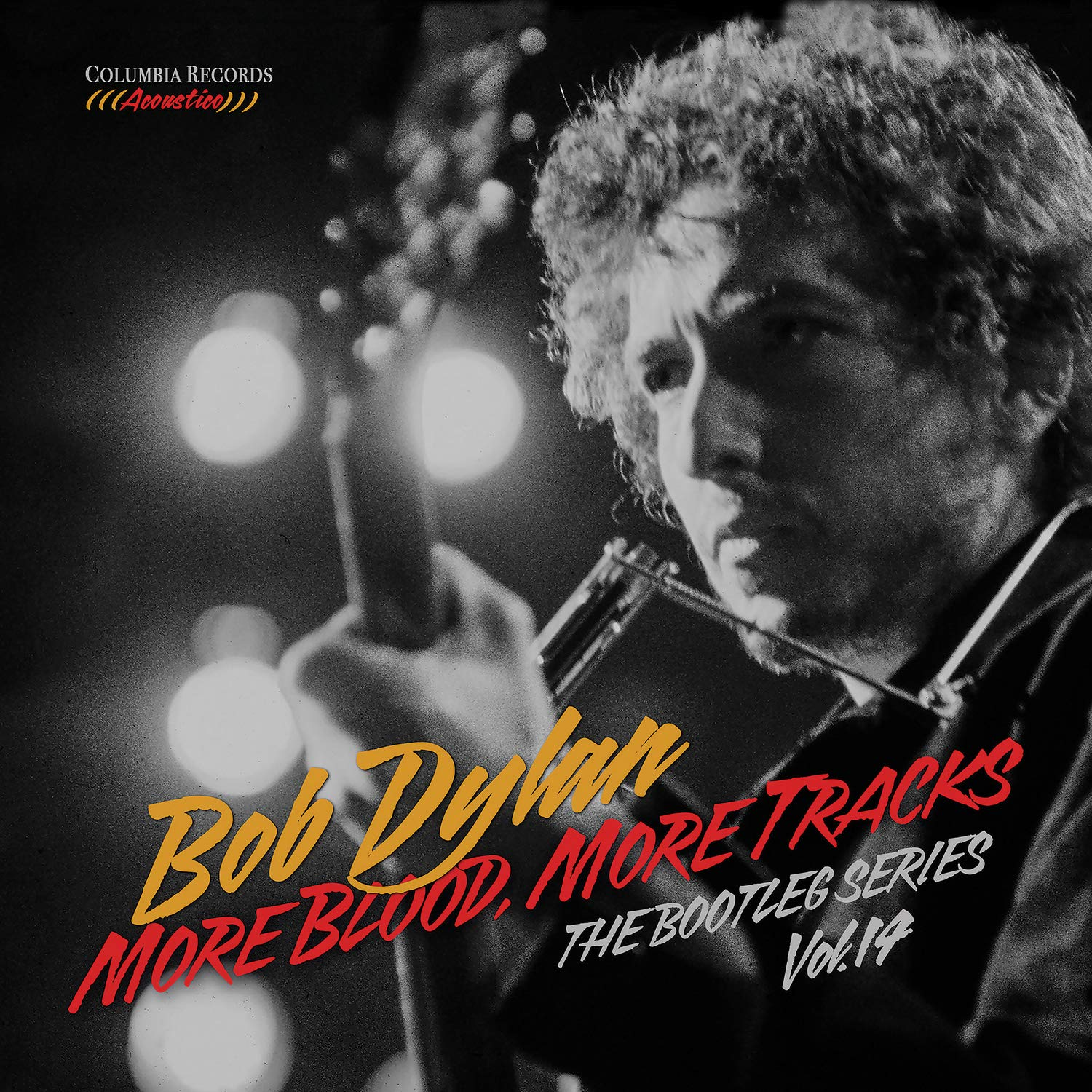 CD : Bob Dylan - More Blood More Tracks: The Bootleg Series, Vol. 14 (CD)