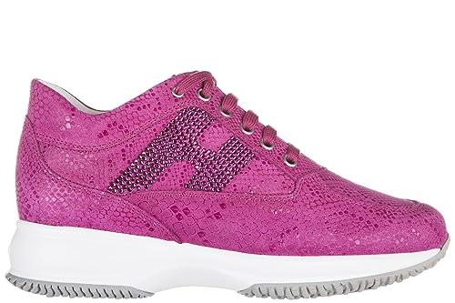 scarpe hogan donna interactive 37