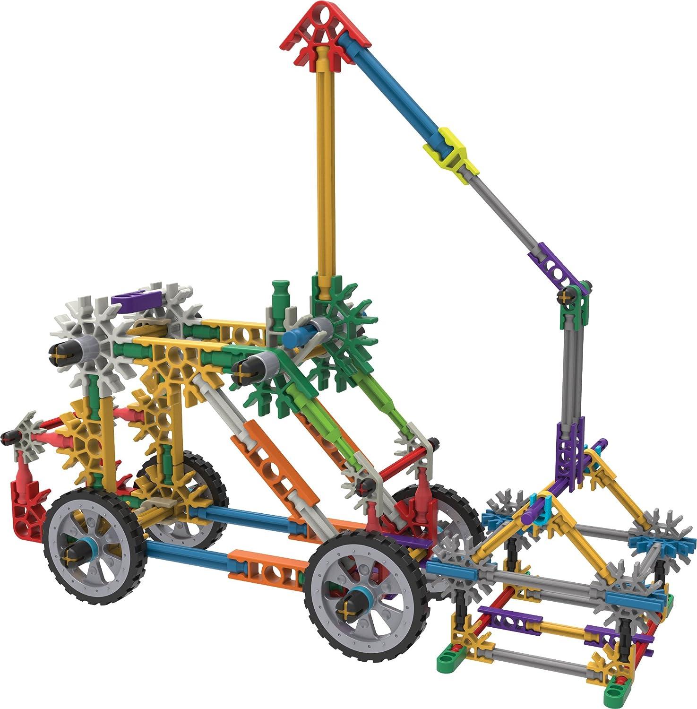 KNEX Imagine Creation Zone Building Set K/'NEX 16511