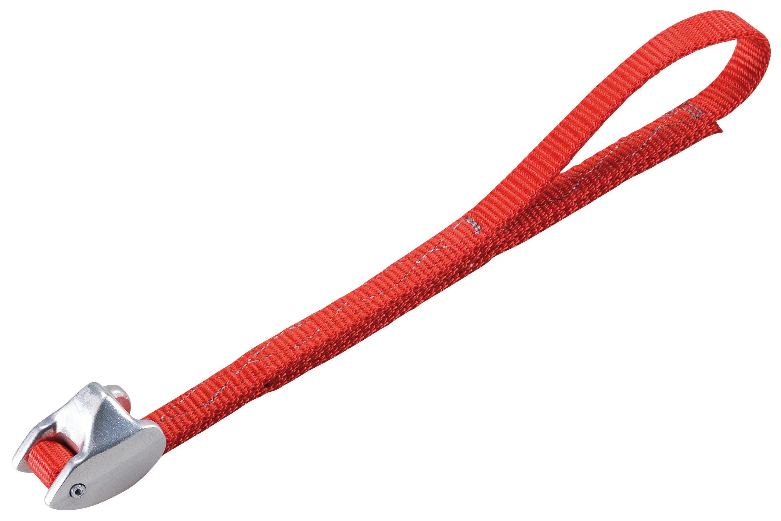 Camp USA Nylon Tricam Red # 1