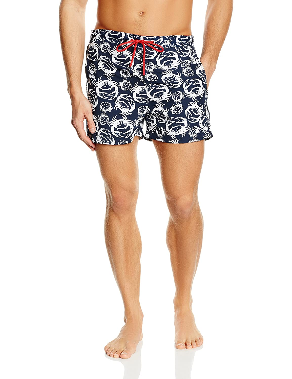 Ceceba Men's Badeshorts kurz Swim Shorts