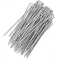 GardenGloss Premium Anti-Rost Erdanker aus gehärtetem Stahl
