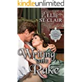 Writing the Rake (The Bluestocking Scandals Book 5)