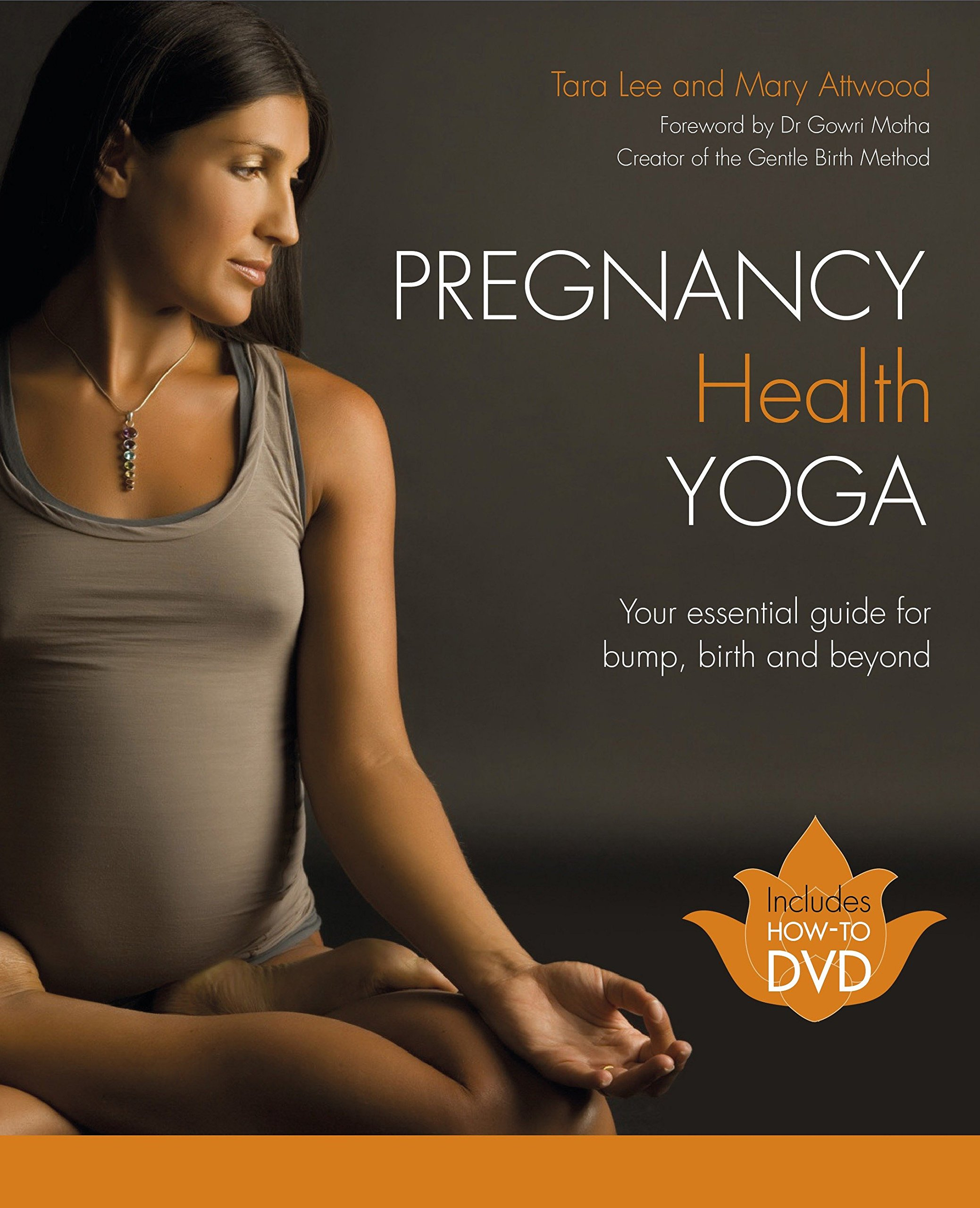 Pregnancy Health Yoga: Your Essential Guide for Bump, Birth and Beyond pdf epub