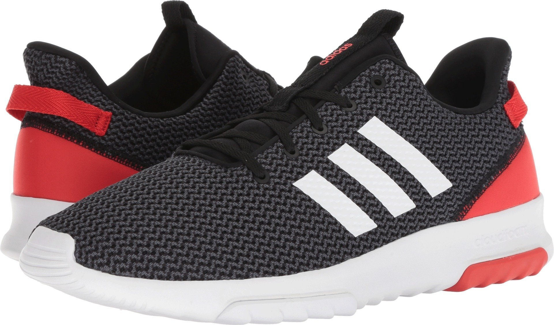 4fc6ca7cba7 Galleon - Adidas Men s CF Racer TR Running Shoe