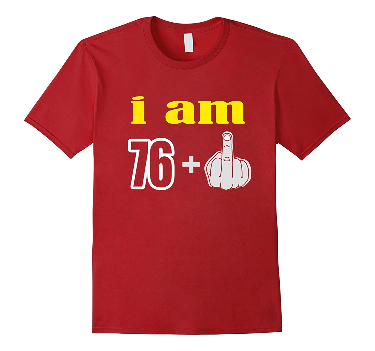 77th Birthday Vintage Made in 1940 Gift ideas Man T shirt