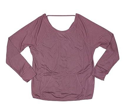 1beb0956 Calvin Klein Performance Womens Fitness Running T-Shirt at Amazon Women's  Clothing store: