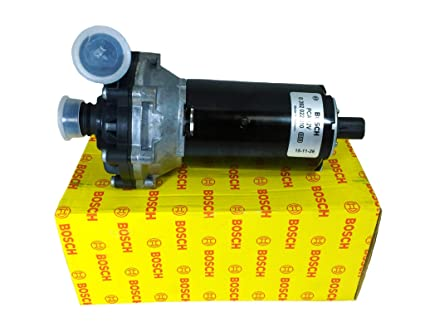 Bosch 0392022010 Engine Auxiliary Water Pump