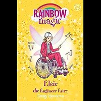 Elsie the Engineer Fairy: The Discovery Fairies Book 4 (Rainbow Magic)