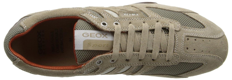 Geox Snake K Zapatillas para Hombre