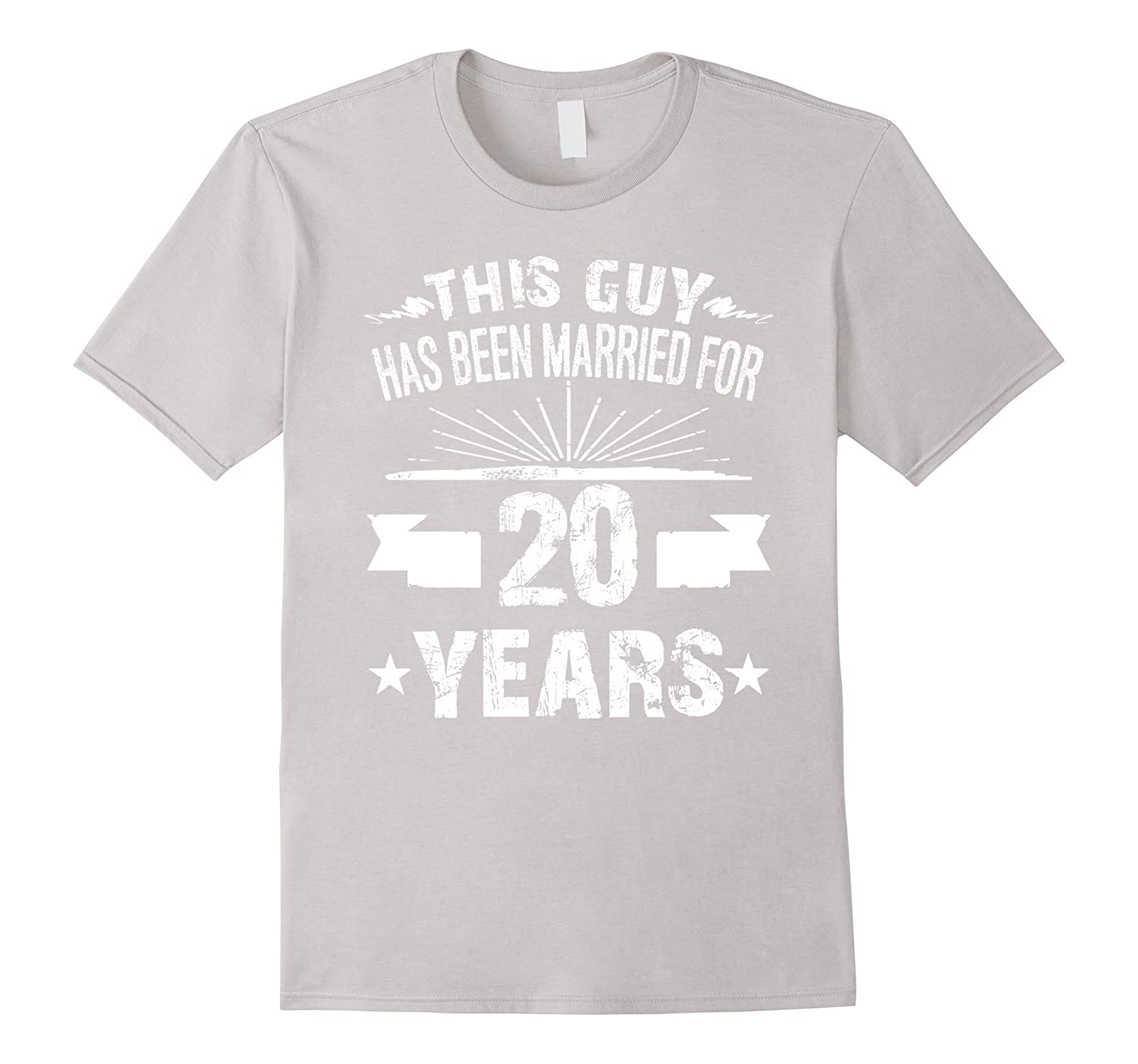 20th Wedding Anniversary Gifts 20 Year Shirt For Him Goatstee