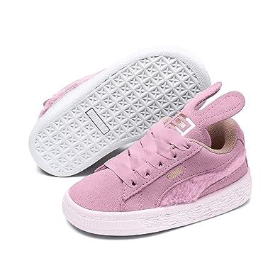 Basses Easter Fille Suede Ac InfSneakers Bébé Puma bfmI6yY7vg