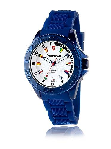 Neckmarine Reloj NKM23011B - Grande