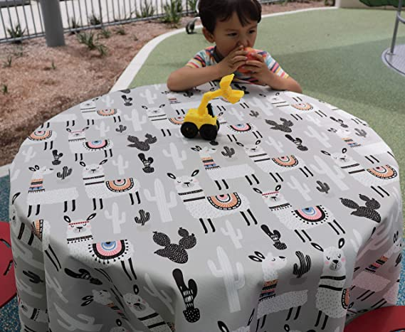 """Under High Chair Floor Mat Protects Wood BABYBOET Splat Mat for Baby 51/"""" x 51/"""" Vinyl and Carpet from Spills Waterproof Triple Layer Baby Mat with Anti-Skid Backing Deters Bunching and Sliding"""