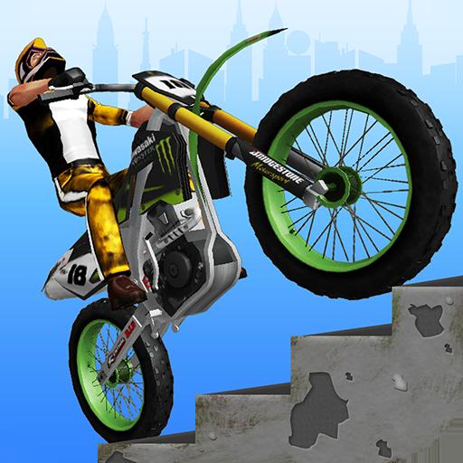 (Stunt Bike 3D)