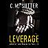 Leverage: An Agent Jade Monroe FBI Thriller Book 4