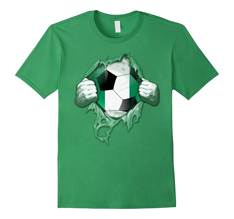 Love Nigeria Shirts-Art