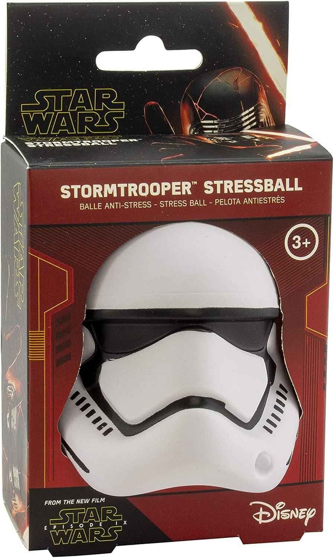 Paladone Episodio 9 Stormtrooper Balón de estrés | Artículo ...