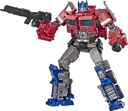 Amazon.com: Transformers Toys Studio Series 38 Voyager Class ...