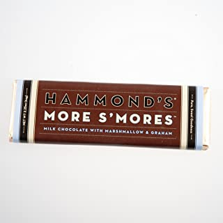 product image for Hammond's Candies Chocolate Bar More S'mores