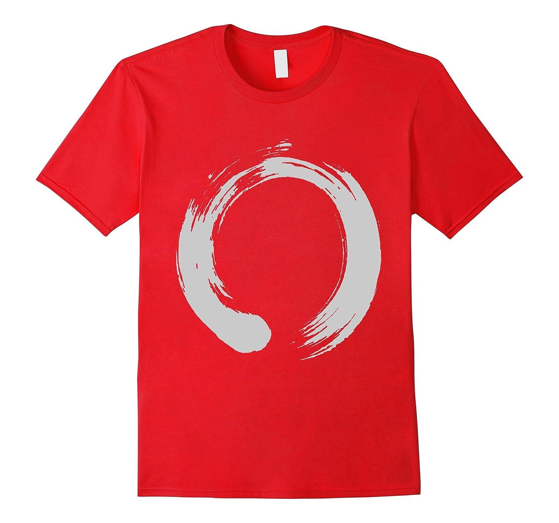 Ancient Japanese Symbol Tee Shirt-TH