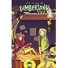 Lumberjanes Vol. 8: Stone Cold (8)