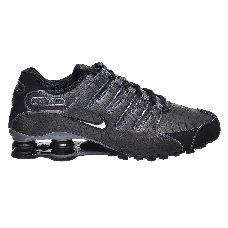 Zapatillas De Deporte Nike Shox Nz Sl De Los Hombres 366363 006 XkfqW