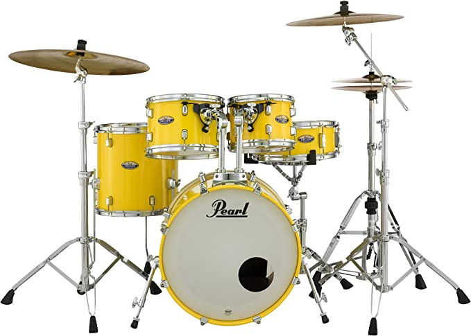 Pearl Decade DMP905P/C228 Drum Shell Pack