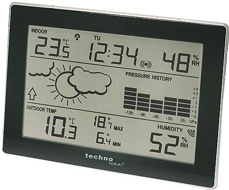 Technoline WS 9274-It Estación Meteorológica