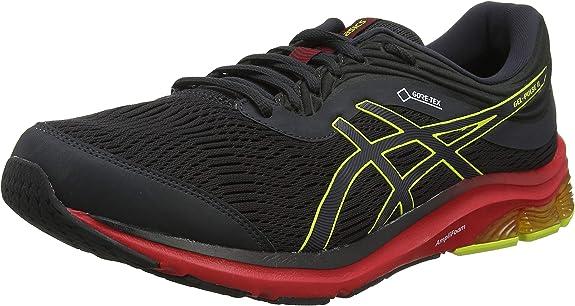 ASICS Hombre Gel-pulse 11 G-tx Zapatillas de Running: Amazon.es: Zapatos y complementos