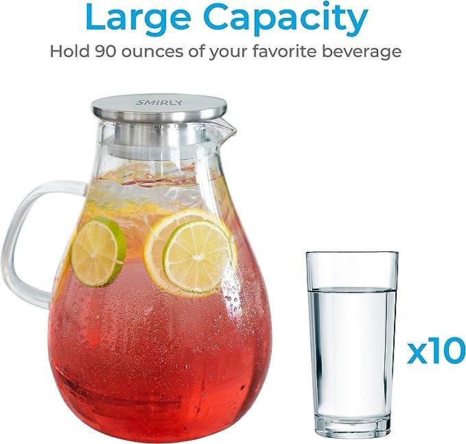 environ 340.19 g 12 oz SHIMMER /& SHINE bouteille d/'eau Carafe Tumbler Girl Flip Top paille Couvercle 352 ml