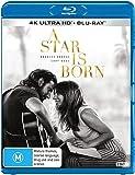 A Star is Born (BD 4K UHD)
