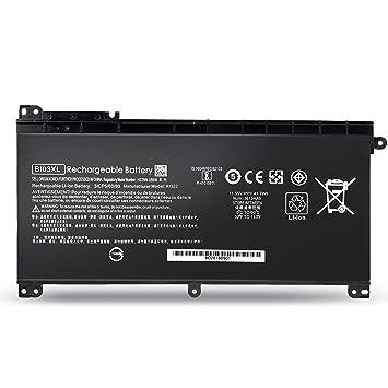 NEW HP Pavilion X360 M3-u101dx m3-u103dx m3-u105dx black Keyboard-US Backlit