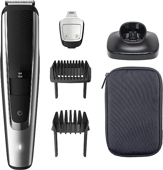 Philips BEARDTRIMMER Series 5000 BT5520/16 cortadora de pelo y ...