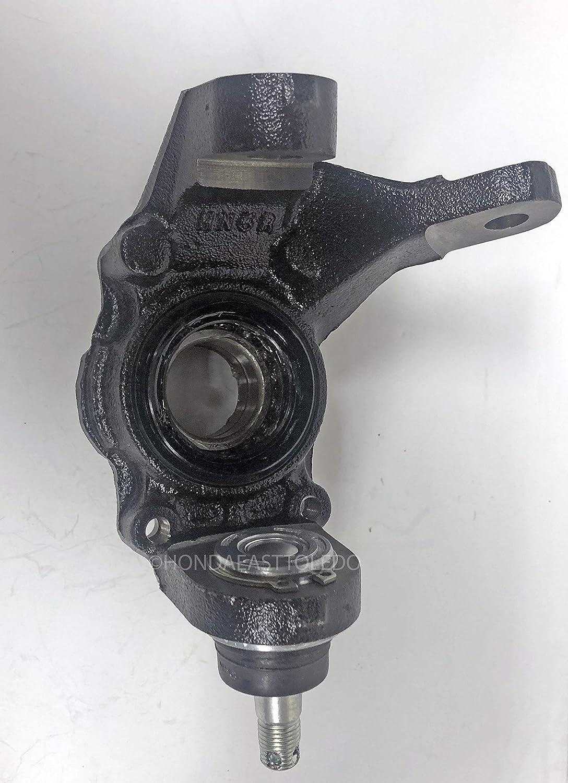 L. HONDA 51220-HM5-670 KNUCKLE